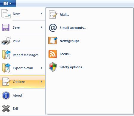 wlm toolbar